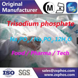 Sodium Phosphate Food Grade pictures & photos