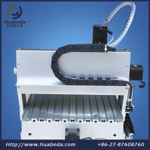 High Precision Wood CNC Engraving Machine/Woodworking CNC Router/Wood CNC Milling pictures & photos