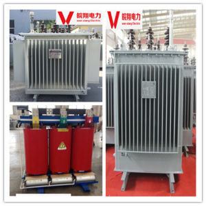 out-Door Oil-Immersed Transformer/ Voltage Transformer