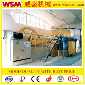 80/800 Diamond Marble Gang Saw for Marble Cutting Machine pictures & photos