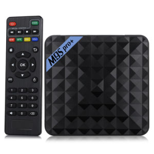 Kodi Amlogic S912 Octa Core Android 6.0 TV Box M9s PRO+ pictures & photos