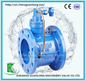 (HH46X/H) Buffer Slow Shut Butterfly Clapper Non Return Check Valve pictures & photos