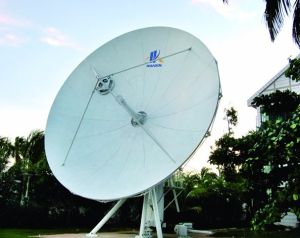 9.0m Satellite Earth Station Rx Only Antenna pictures & photos
