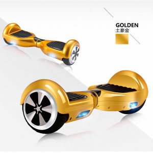 Factory High Quality 6.5inch 2 Wheel Electric Mobility Scooter pictures & photos