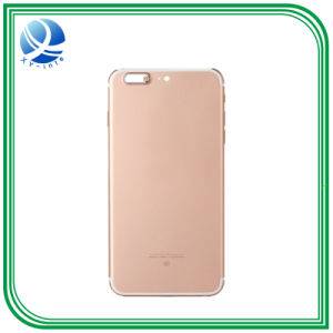 Back Cover for iPhone 7 Back Housing Mobile Phone Assembly pictures & photos