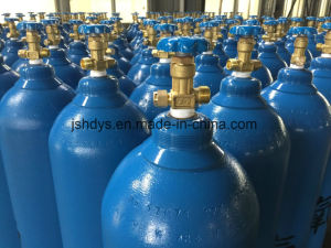 2017 GB5099 Good Quality Helium Gas Cylinder