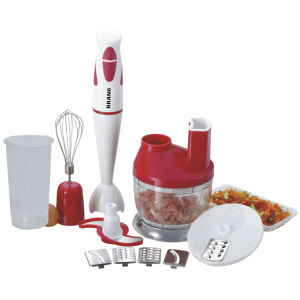 Hot Sale 400W 6 in 1 Multifunction Sticker Blender pictures & photos