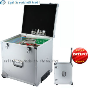 Portable Spectoradiometer Box LED Bulb Testers pictures & photos