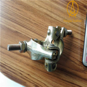 China ISO9001 Scaffolding Coupler for Construction Building Using pictures & photos