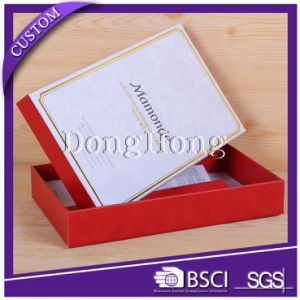 Experienced Manufacturer Custom Make Perfume Box Rectangle Shape pictures & photos