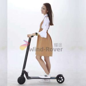 Newest 6.5 Inch Folding Electric Bike Parts Electric Kick Scooter pictures & photos