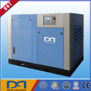14.4~30m3/Min, 0.7/0.8/1.0MPa Easy-Installation Oil Free Water Lubricated Screw Air Compressor pictures & photos