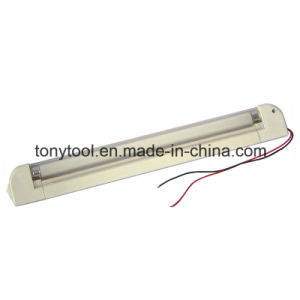 8W 12V Fluorescent Light pictures & photos