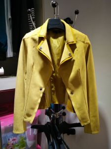 Women′s Coat, Jacket, Fashion Clothing pictures & photos