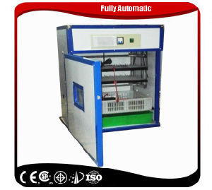 Solar Powered Digital 176 Eggs Poultry Egg Incubator Machine Price pictures & photos