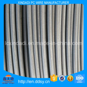 Spiral or Plain Prestressing Concrete Wire Manufacturer
