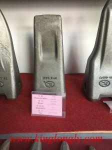 Cat /Komatsu /Doosan /Daewoo /Kobelco/Hyundai/Volvo Excavators Forging/Forged Bucket Teeth