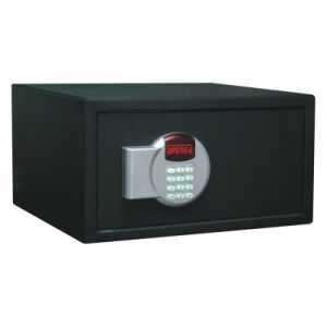 4 Digits Code Hotel Room Safe Box pictures & photos