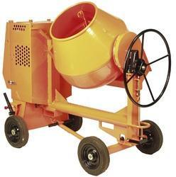 Portable Concrete Mixer with Tilting Drum pictures & photos