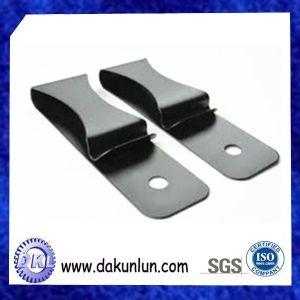 China Custom Metal Holster Belt Spring Clip