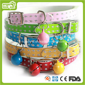 PU Collar Dog Collar Cat Collar pictures & photos