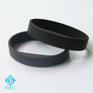 Wholesale Custom Size Silicone ISO15693 RFID Icode Sli Wristband/Bracelet pictures & photos