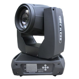 Guangzhou 330W 15r 2in1 Wash Beam Moving Head Light pictures & photos