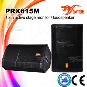 "Prx615m Single 15"" Powered Sound Speaker Box pictures & photos"