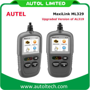 Auto Scan Tool Autel Al319 Car Code Reader Autel Maxilink Ml329 pictures & photos