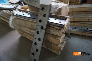 Diesel Wood Chipper Made in China pictures & photos