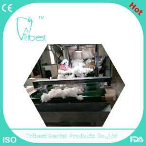 Disposable Highly Absorbent Dental Cotton Roll pictures & photos