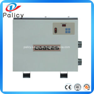Swimming Pool Heat Pump Solar Heating SPA Hot Water Heater pictures & photos