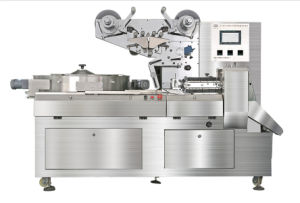 High Efficiency Food Packaging Machine for Candy pictures & photos