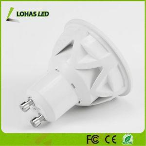 GU10 MR16 110-240V 12V Dimmable LED Spotlight pictures & photos