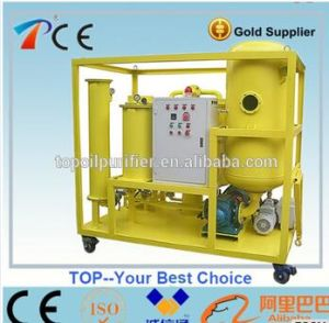 Waste Lubricant Oil Purifier Machinery (TYA-50) pictures & photos