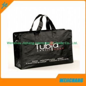 PP Reusable Bag for Shopping with Silk Screen Printing pictures & photos