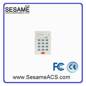 White Color Shell 125kHz Powered Stand Alone Access Controller (S50-WG (ID)) pictures & photos