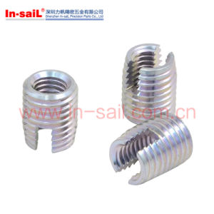 Self-Tapping Threaded Inserts, E-Zlok, Kvt pictures & photos