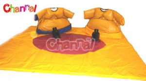 Inflatable Adult Sumo Suits Set pictures & photos