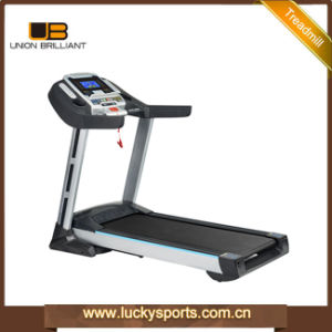 Home Use Exercise Fitness Equipment Cheap 2.0HP Commercial Running Machine Motorized Treadmill pictures & photos