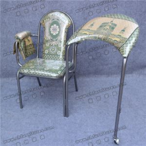 Hot Sale Wholesale Metal Arabic Musque Prayer Chair for Middle East Market and Home Using (YC-G102) pictures & photos