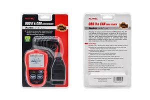 Auto Diagnostic Scan Autel Autolink Al319 OBD II & Can Code Reader pictures & photos