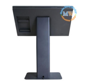 Shopping Mall Supermarket System Windows Linux 47 Inch All in One PC Stand (MW-471DI) pictures & photos