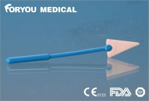 Huizhou Foryou Medical Ophthalmic Tampons FDA Approved Lasik Eye Spears for Ophthalmology and Lasik pictures & photos