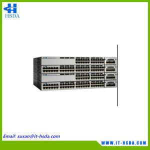 Ws-C3850-24p-E Catalyst 3850-24p-E Switch for Cisco pictures & photos