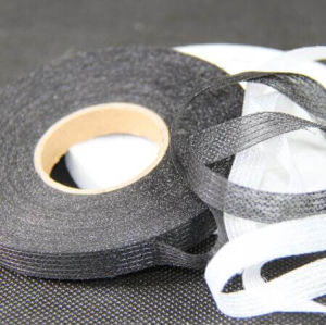 Garment Nonwoven Stitch Interlining Tape T02 pictures & photos