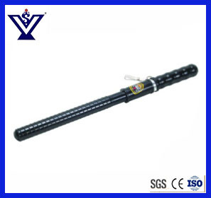 Police Equipment American Stype Rubber Baton (SYSG-134) pictures & photos