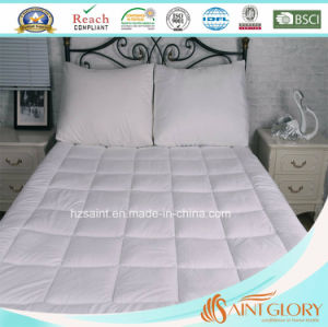 Twin Size Microplush Waterproof Mattress Protector pictures & photos