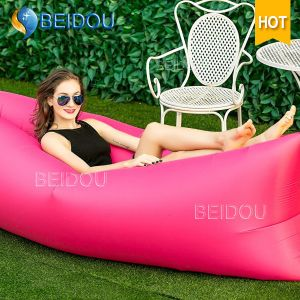 Lamzac Beach Inflatable Air Sofa Bed Bean Lazy Sleeping Bag pictures & photos