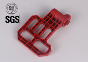 Plastic SGS ABS Injection Auto Parts Plastic Cover pictures & photos